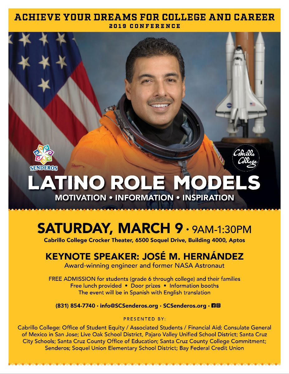 Latino Role Models Conference
