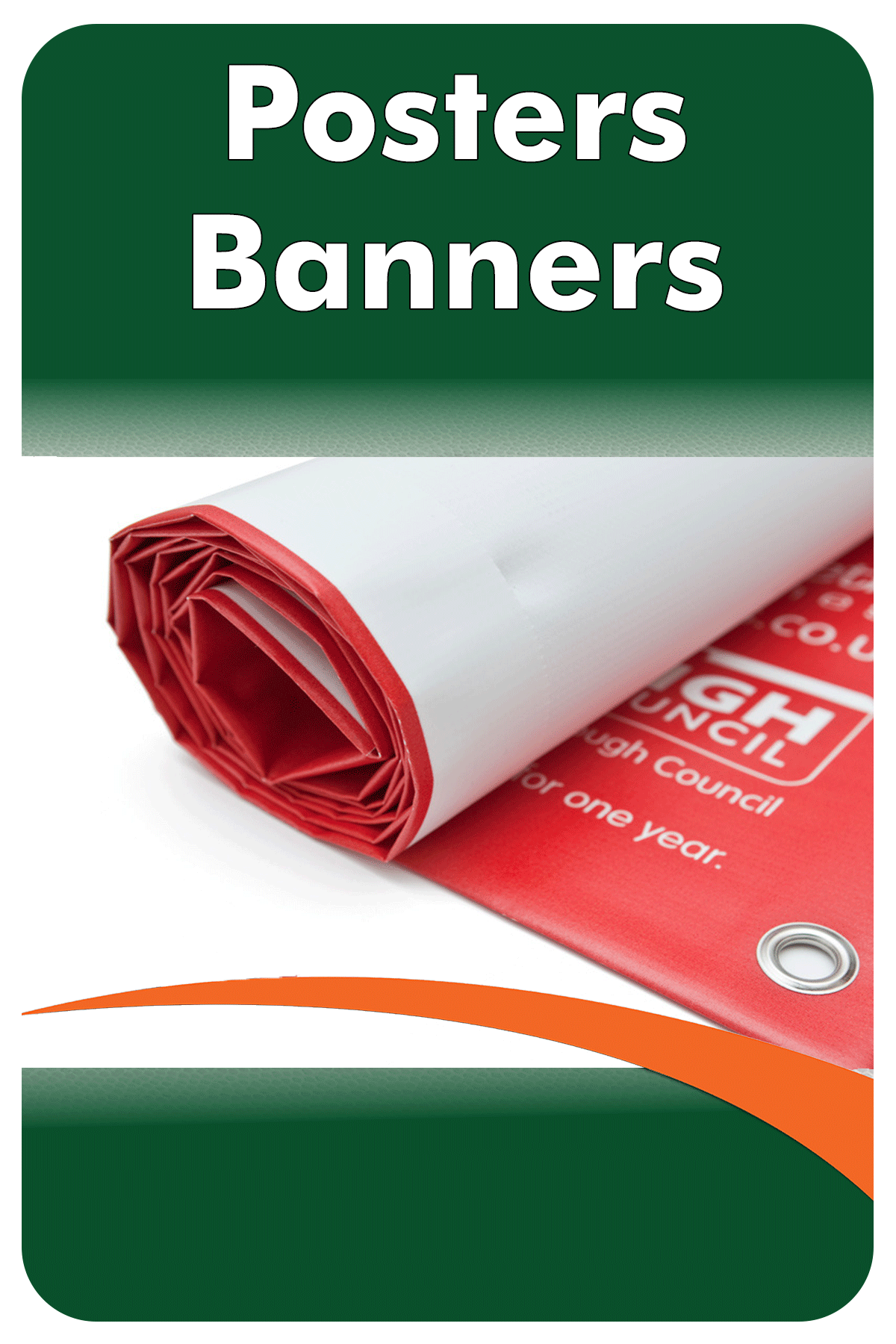 Posters Banners