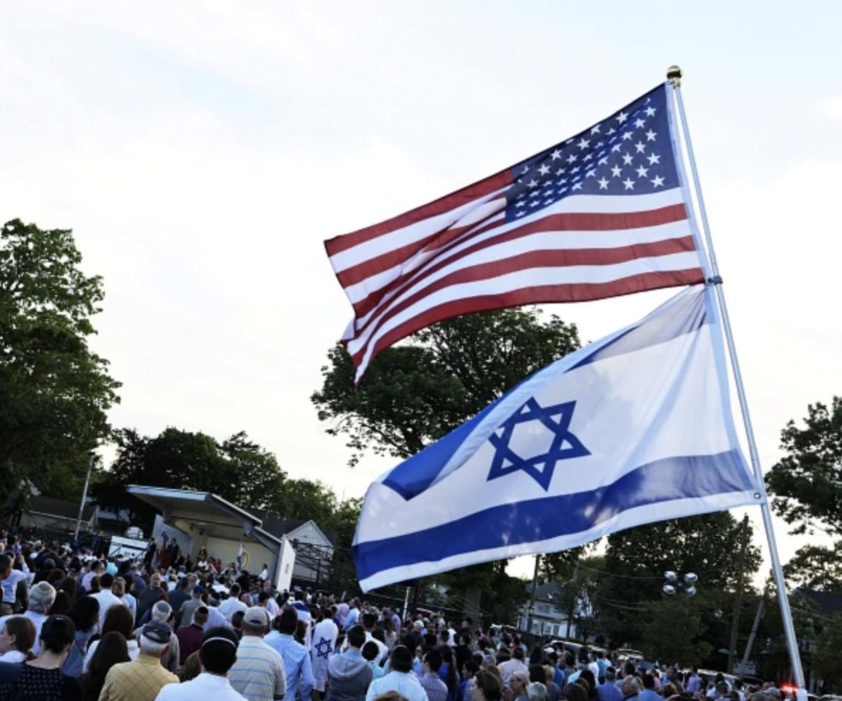 Majority of US Religious Hate Crimes Target Jews