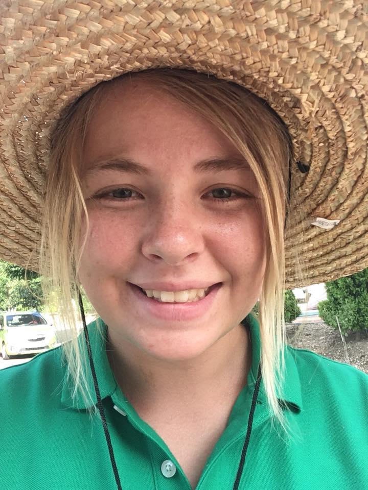 Amanda Braun - IFYE Experience - South Korea/Thailand Part 1