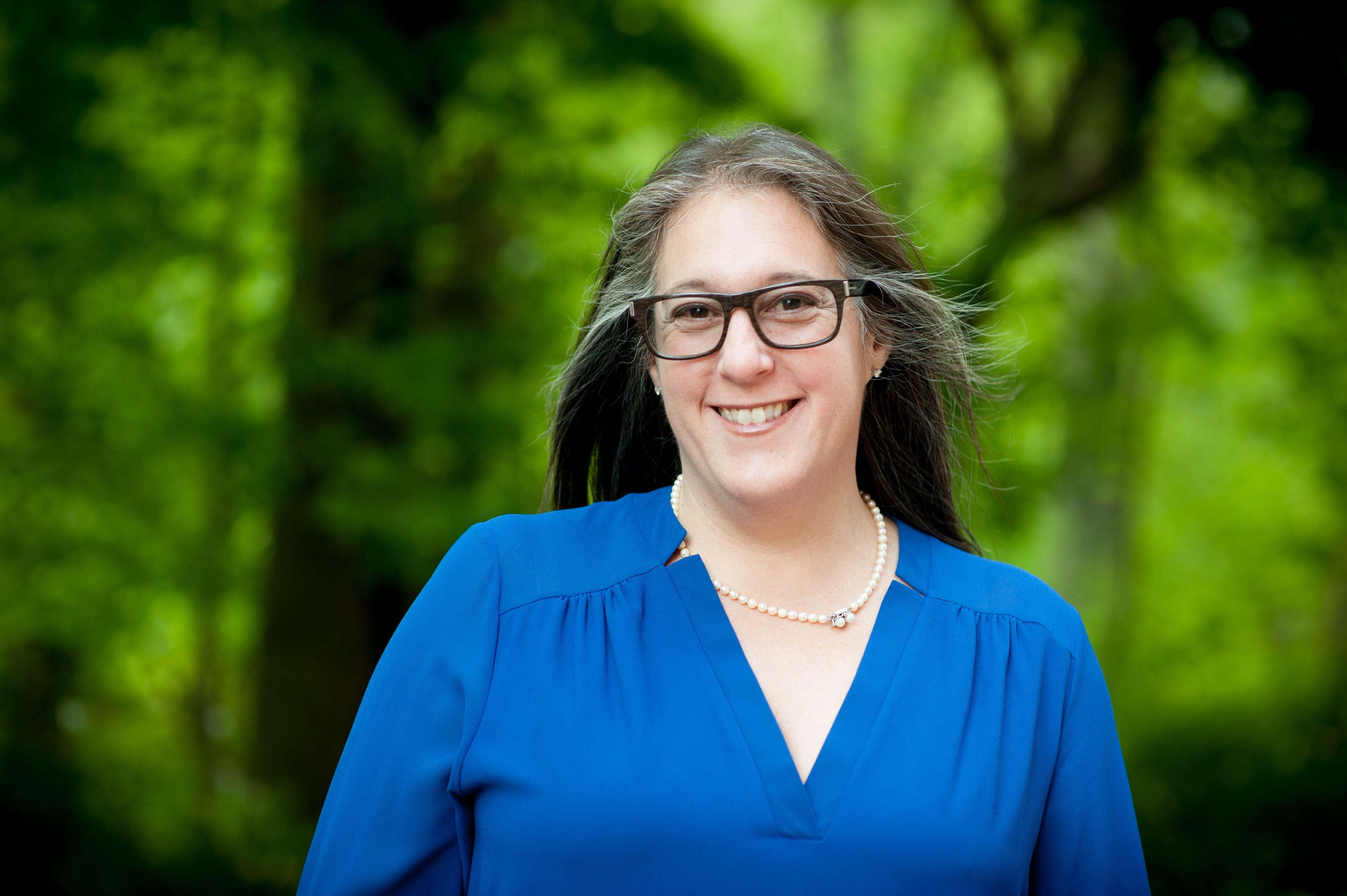 Board Member Rachel Schwarz Nationally Recognized