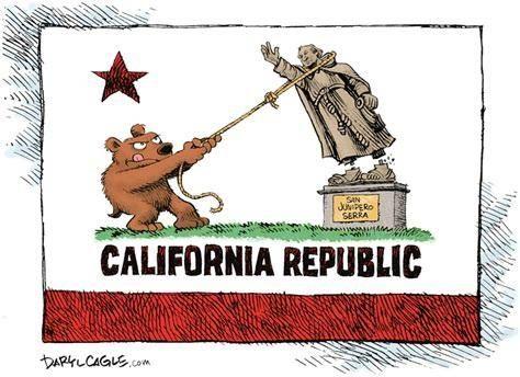 Deconstructing California: From Christian Founding to Shutting Down Churches!