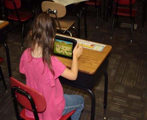 Elementary Kindles