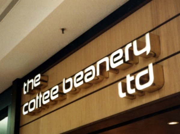Coffee Beanery