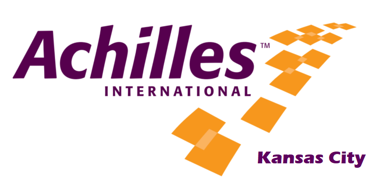 Achilles International Kansas CIty Chapter