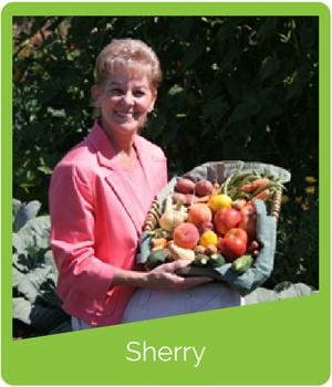 Sherry - Pancreatic Cancer