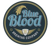 For Immediate Release: Blue Blood Brewing Co. Receives Excellence Award for New Business Campaign Launch