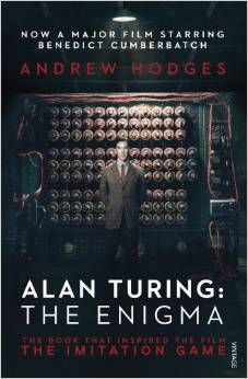 Mize on Hodges, 'Alan Turing: The Enigma'