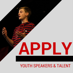 TEDxYouth@Lincoln Talent Application