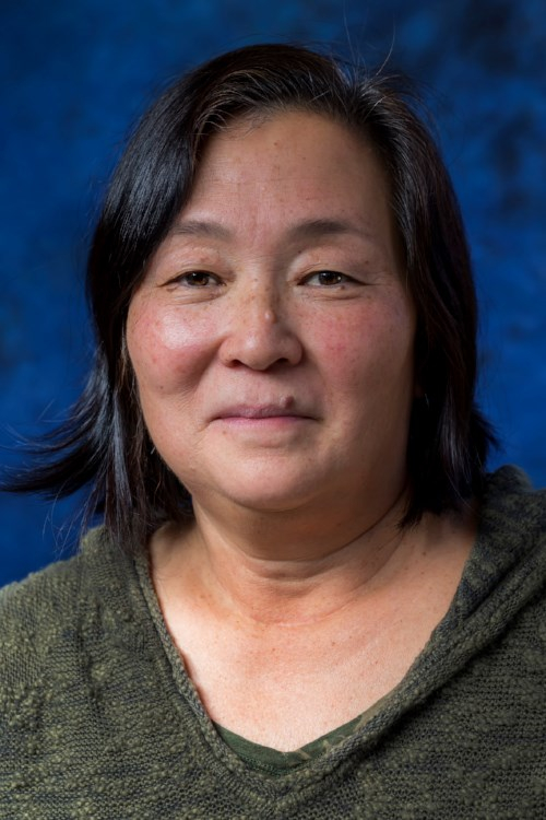 5 Questions: An Interview with Sue Matsuura Accounting/Purchasing Clerk, Finance