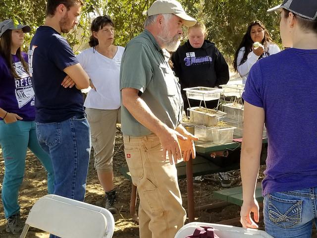 Soil Carbon workshop