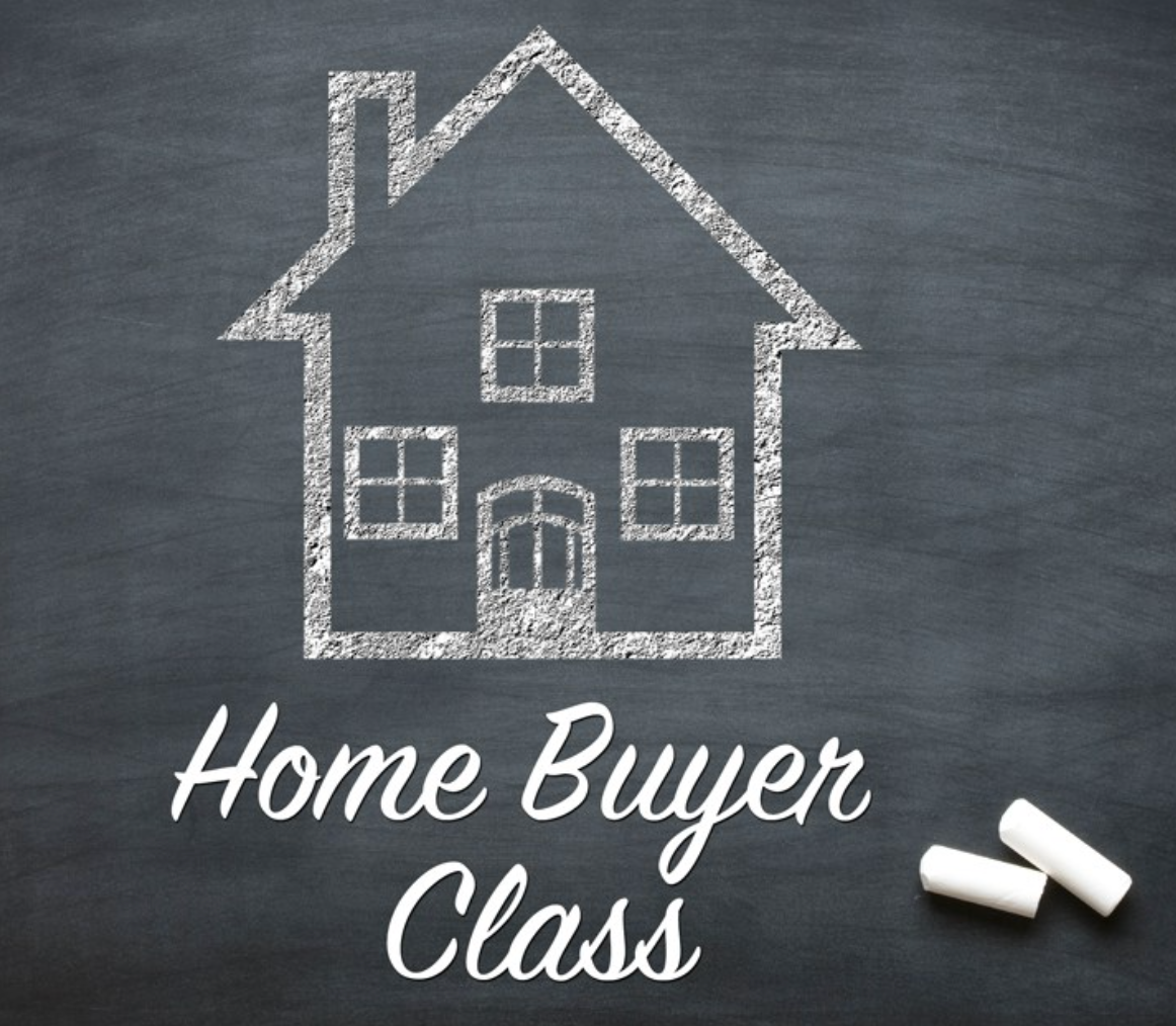 Homebuyer Classes