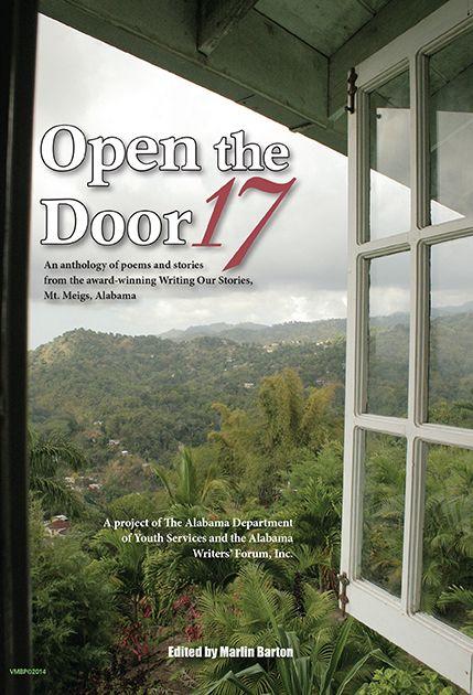 OPEN THE DOOR 17