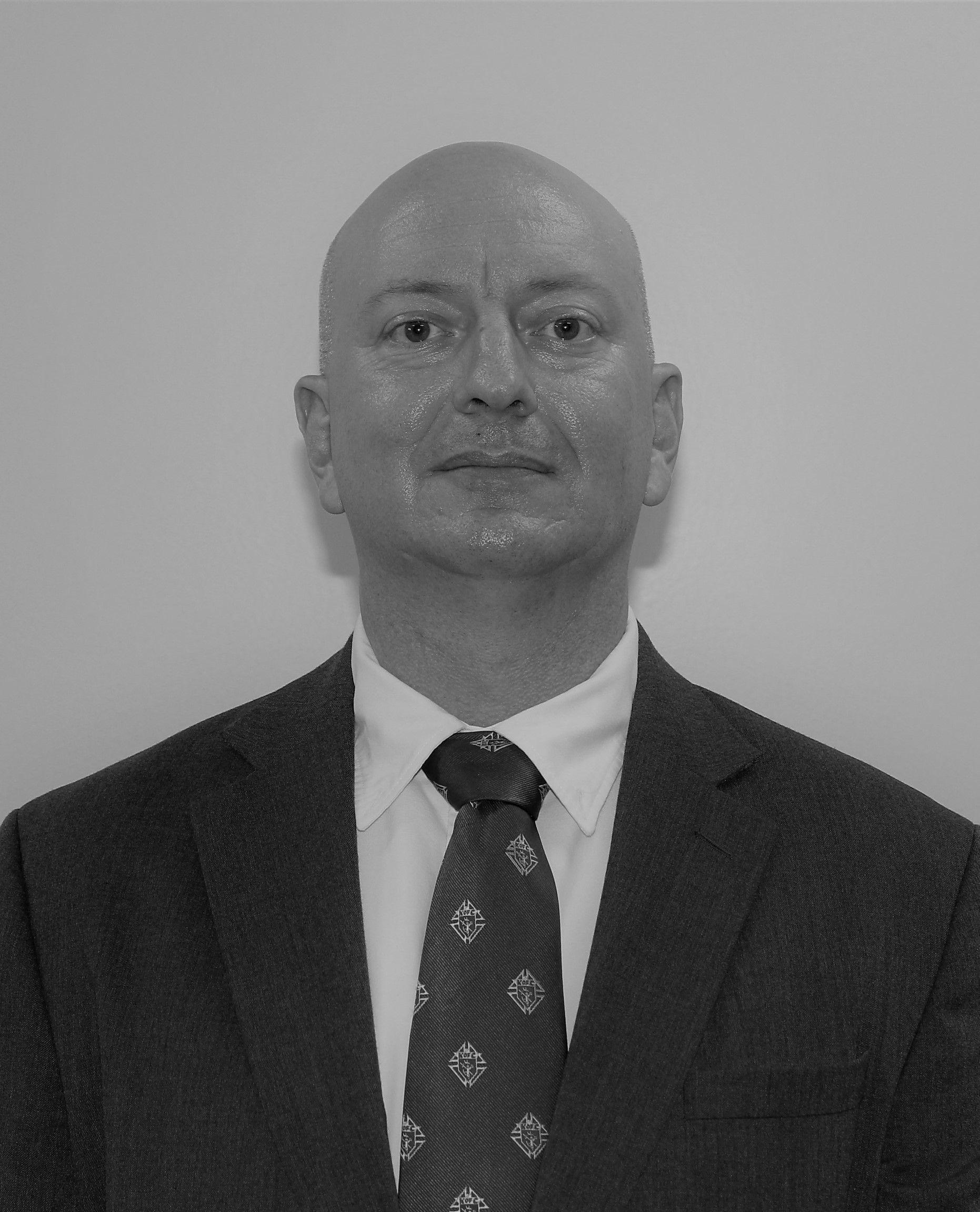 Kevin Ostdiek
