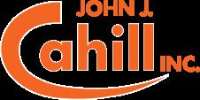 John J Cahill