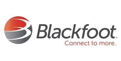 Blackfoot Logo