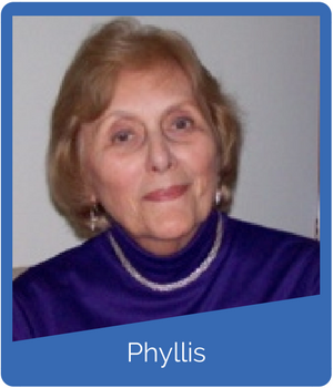 Phyllis - Bladder Cancer