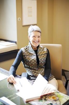 Lee Carol Giduz, Executive Director