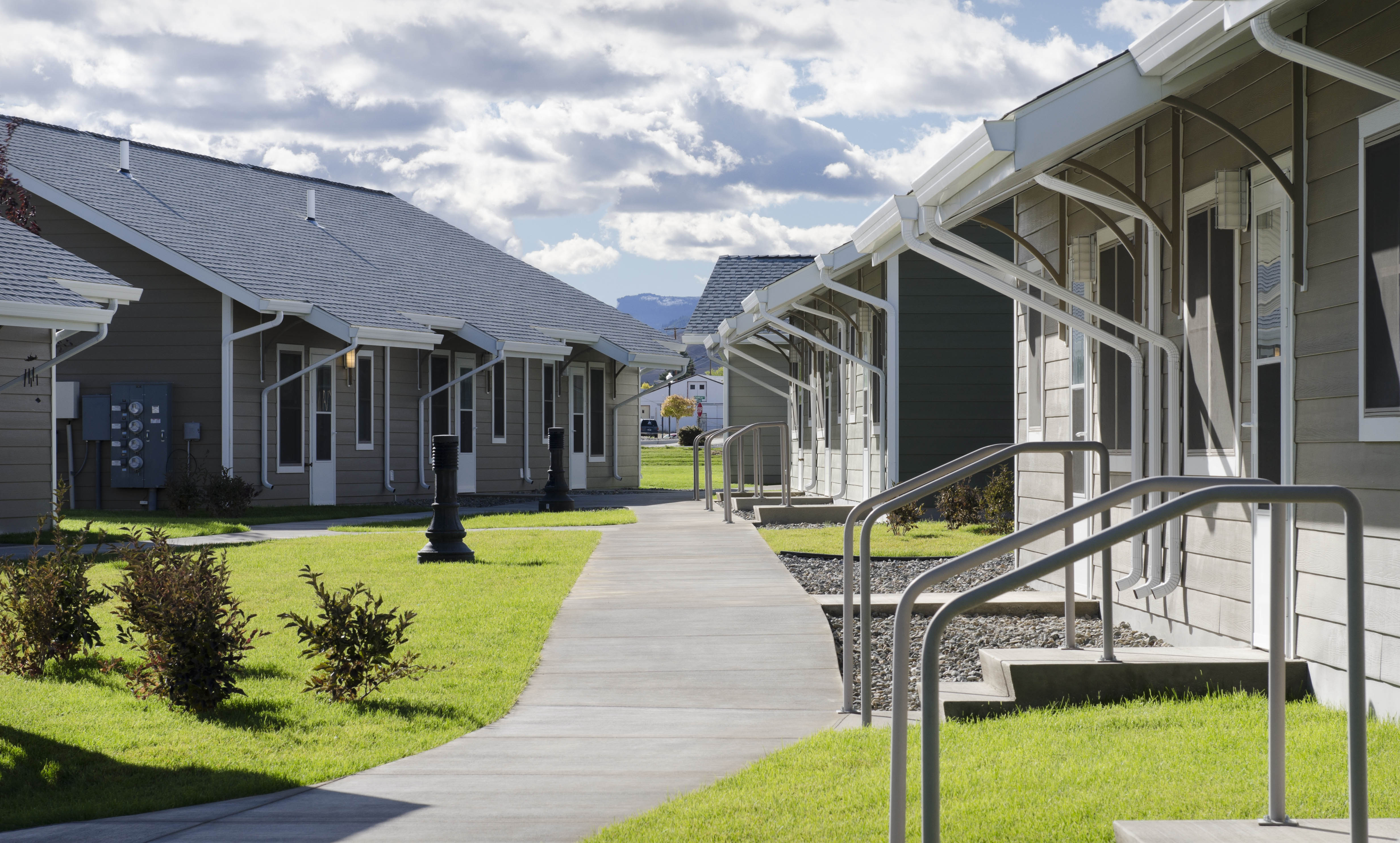 Join us on July 18 for a Public Meeting about Red Alder Apartments