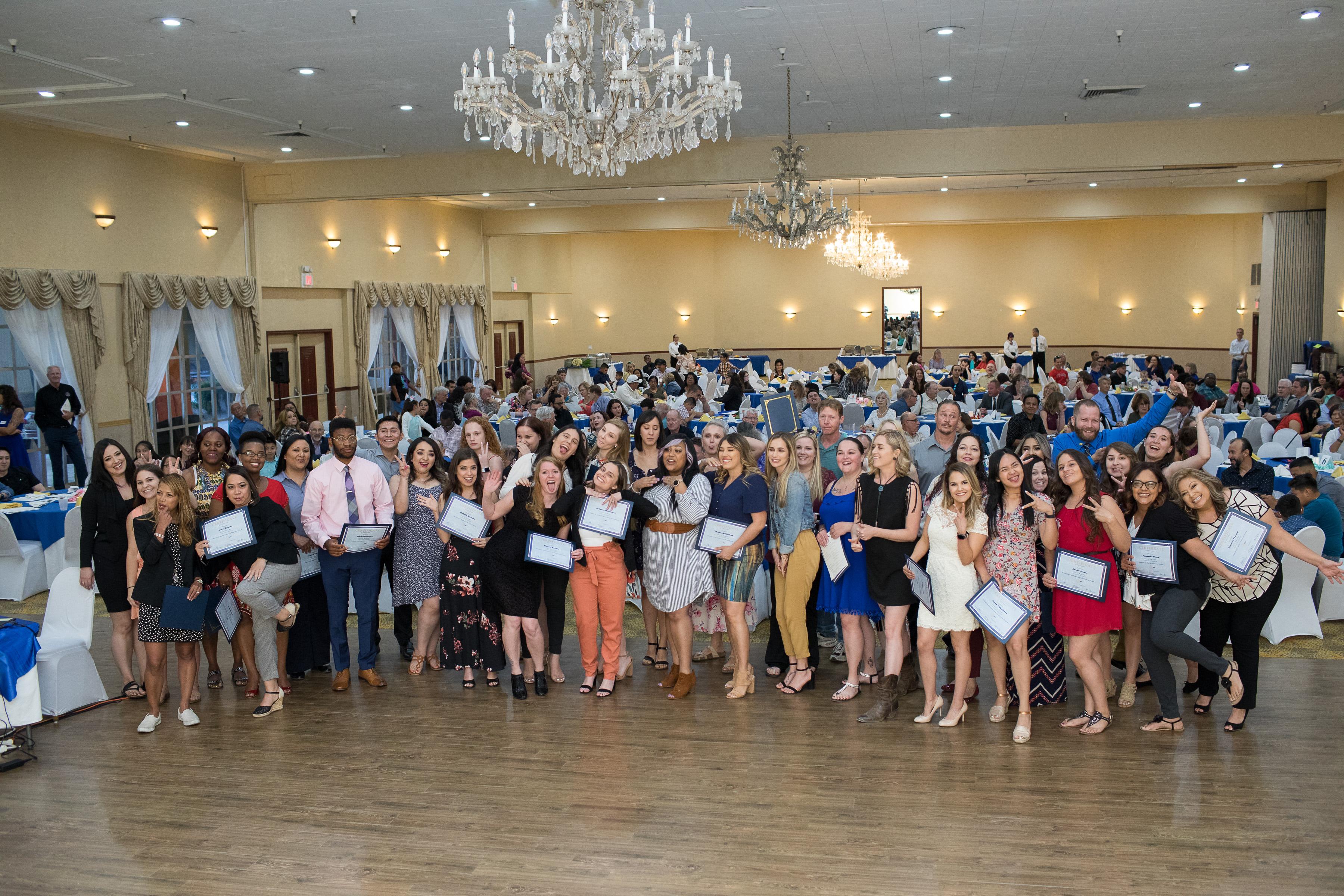 JobPath's 20th Annual Graduation