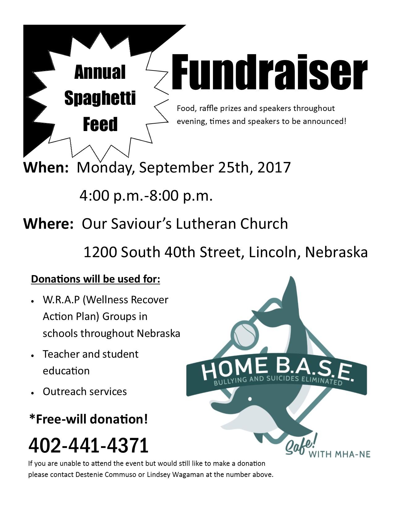 Mental Health Association Of Nebraska News Amp Events