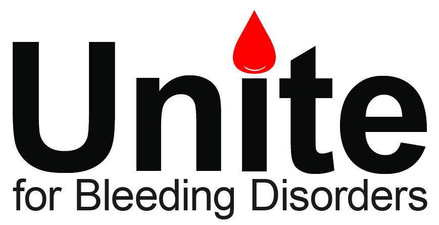 Unite for bleeding disorders
