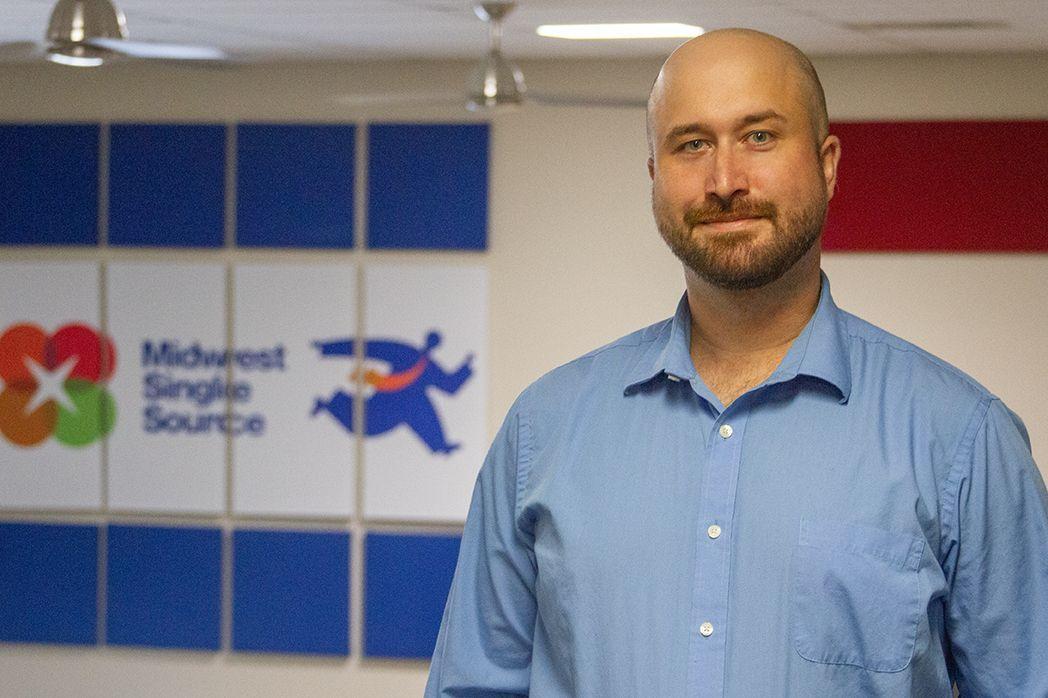 Aaron Pitman