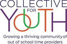 Collective For Youth Logo