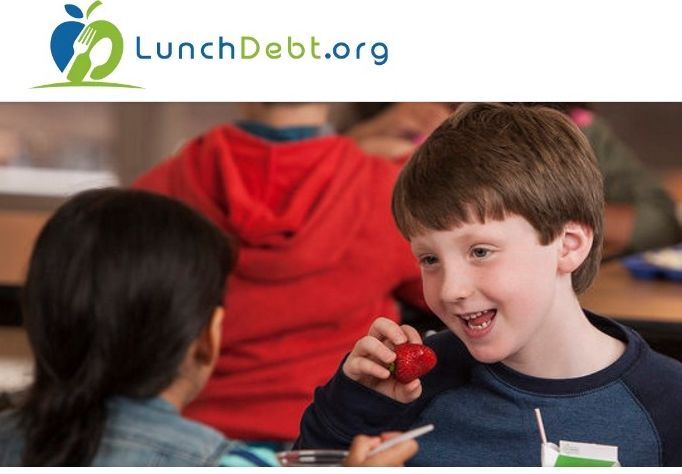 Partnering to Eliminate School Lunch Debt in Washington State