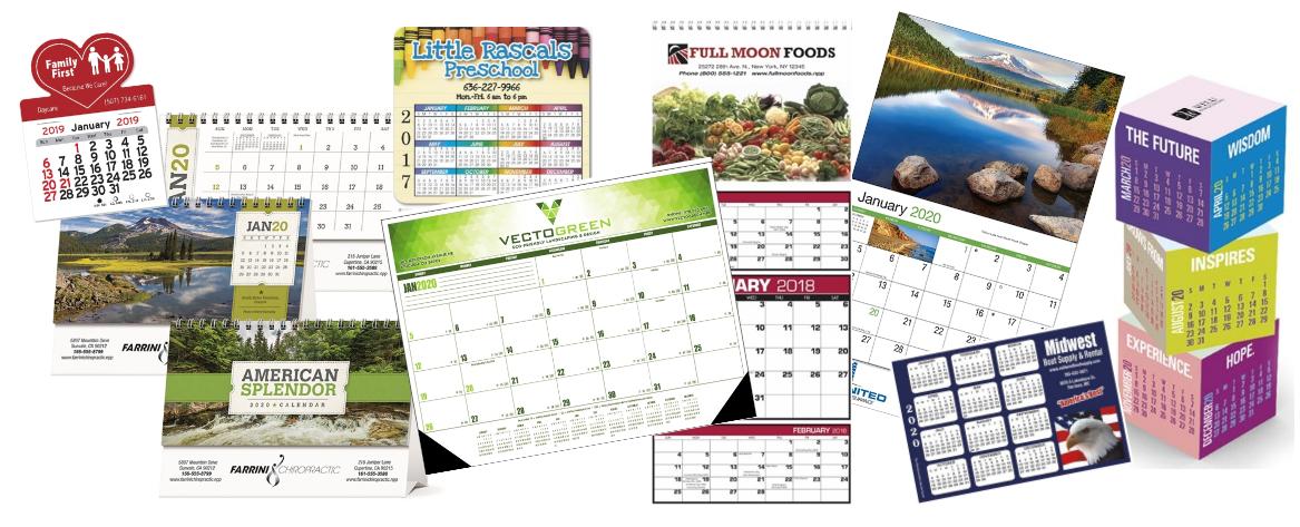 Calendar Time!
