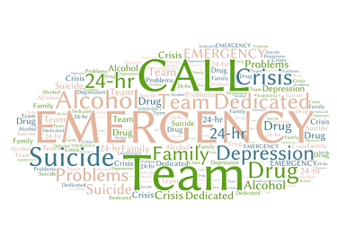 crisis counseling an overview Betty white health center has a counselor available 24 hours, 7 days a week— they  if you know someone in need of help, please fill out our crisis intervention .