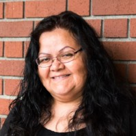 Ysabel Fuentes, Hispanic Parent to Parent Coordinator