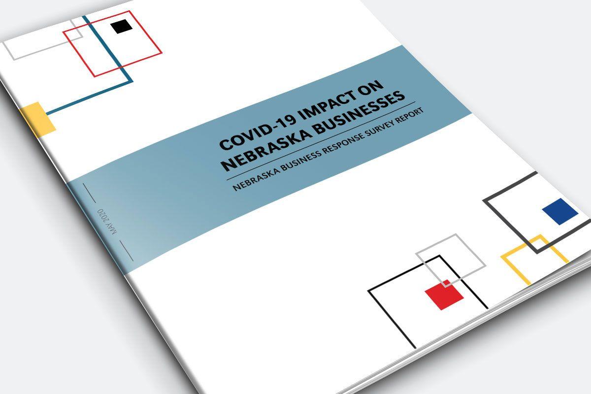 NBDC Report - COVID-19 Impact on Nebraska Businesses