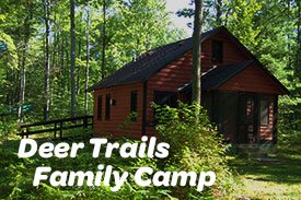 Deer Trails Family Camp
