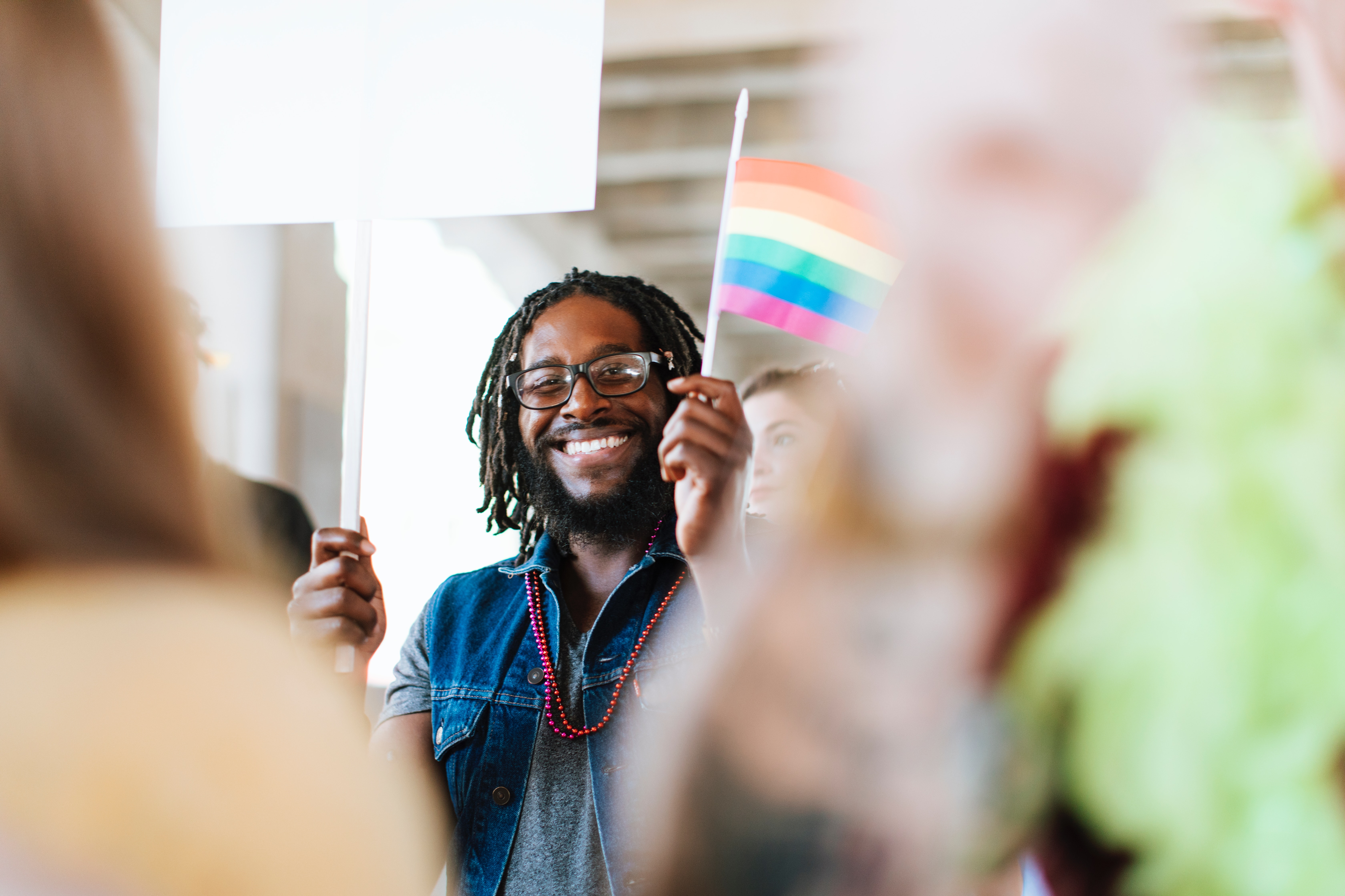 Ask the Expert with Lunx Girgado: Working with LGBTQIA+ Survivors