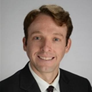 Branden W. Comfort, MD, MPH, FACP