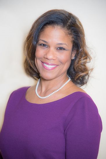 DR. SANDRA FORD, M.D. 91, NAMED ONE OF THE TOP TWENTY-FIVE WOMEN OF ATLANTA