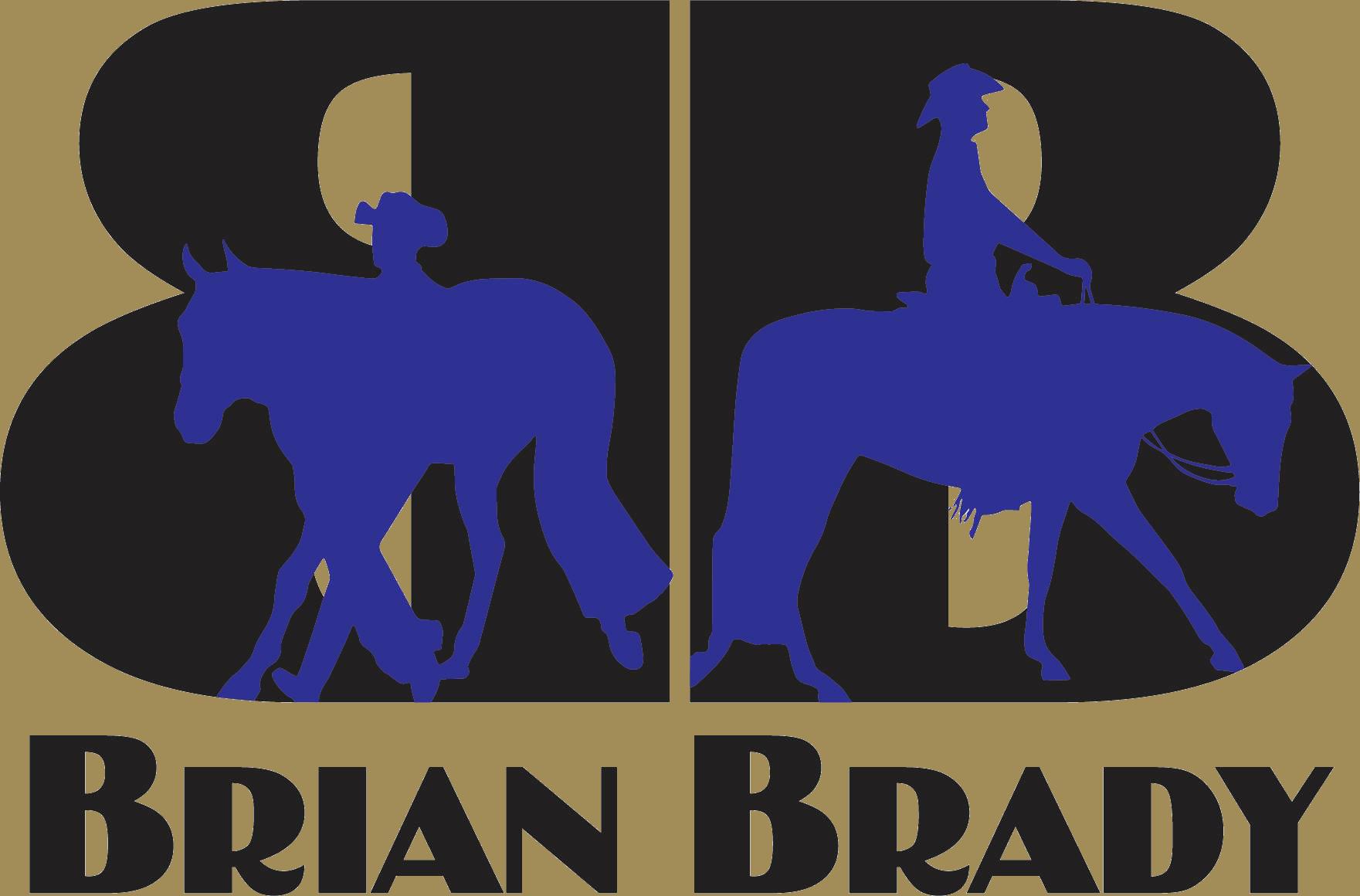 Brian Brady