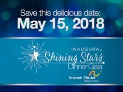 Shining Stars Chef Dinner- Click Here