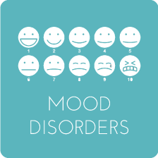 In-Service Training: Mood Disorders