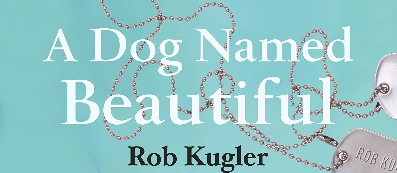 """""""A Dog Named Beautiful"""" Dog-Friendly Author Event"""