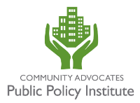 Community Advocates Public Policy Institute logo