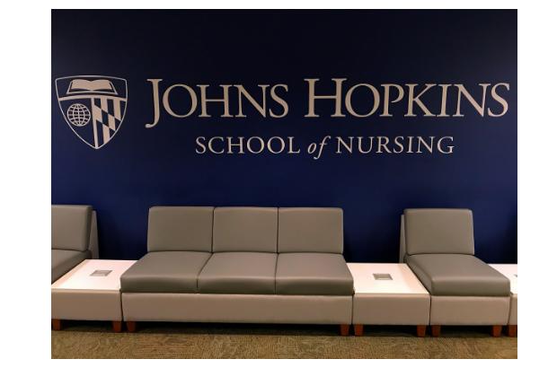 JOHNS HOPKINS UNIVERSITY  OFFERS FELLOWSHIPS