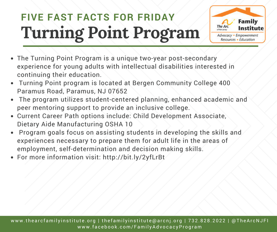 Turning Point Program