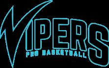 Vipers Pro Basketball 3-on-3 Basketball Tournament
