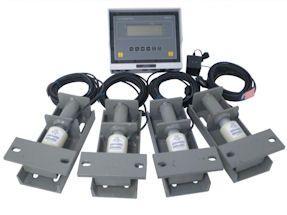 Weigh-Tronix Universal 30K Capacity Kit