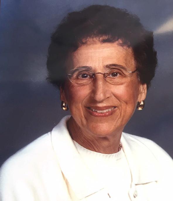 Constance S. Kreshtool