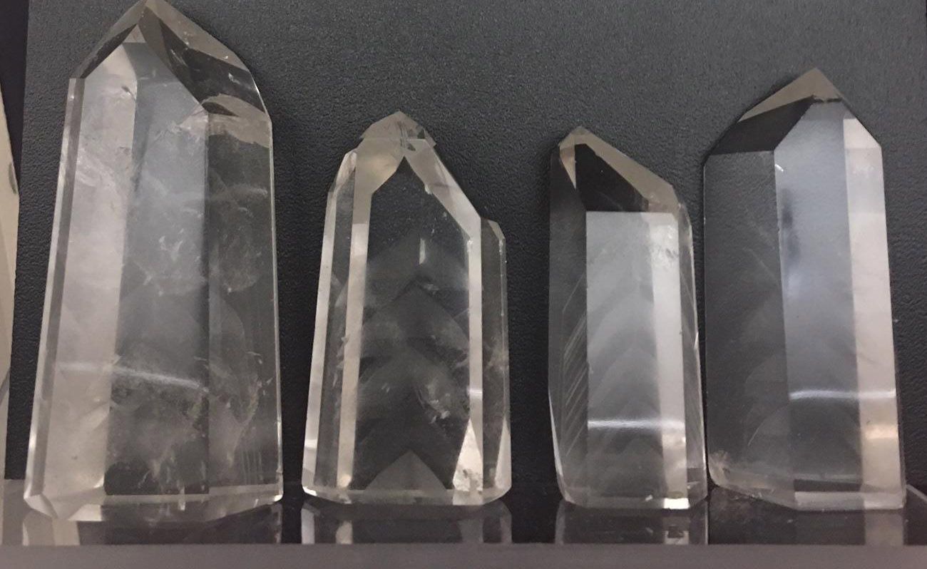 Minerals & Meteorites