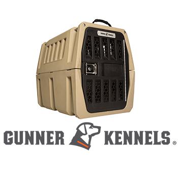 Gunner Kennel