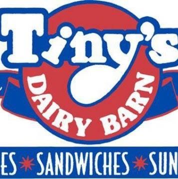 Tinys Dairy Barn